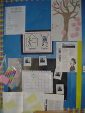 social group display